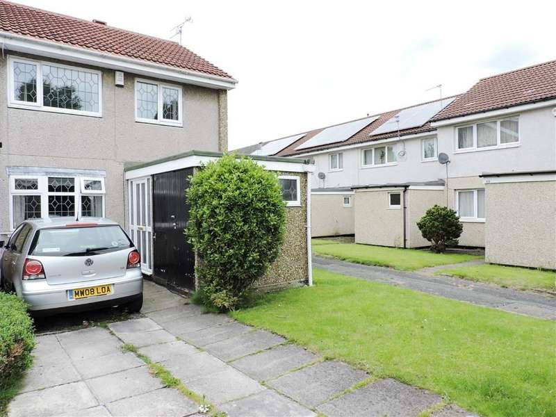 2 Bedrooms Property for sale in Dial Park Road, Offerton, Stockport