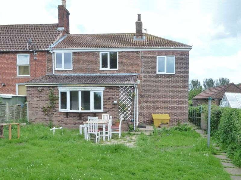 5 Bedrooms Terraced House for sale in Northorpe Road, Spilsby