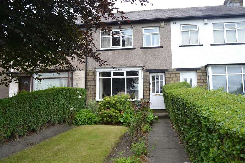 2 Bedrooms Terraced House for sale in Ingleby Road, Lidget Green, Bradford