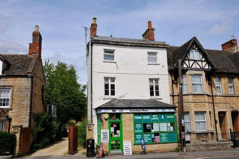 2 Bedrooms Property for sale in High Street, Eynsham