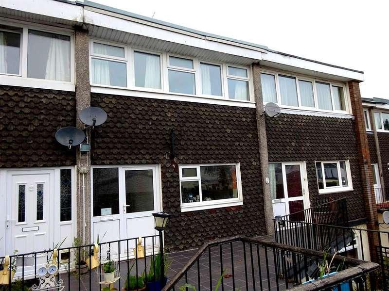 2 Bedrooms House for sale in Allt Yr Yn Court, Newport