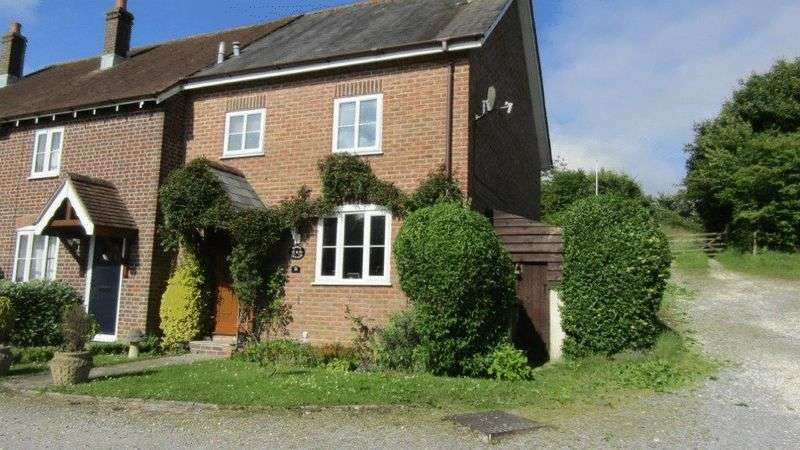 3 Bedrooms Cottage House for sale in CATTISTOCK ROAD, MAIDEN NEWTON