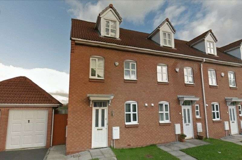 3 Bedrooms House for sale in Cromwell Avenue, Denton
