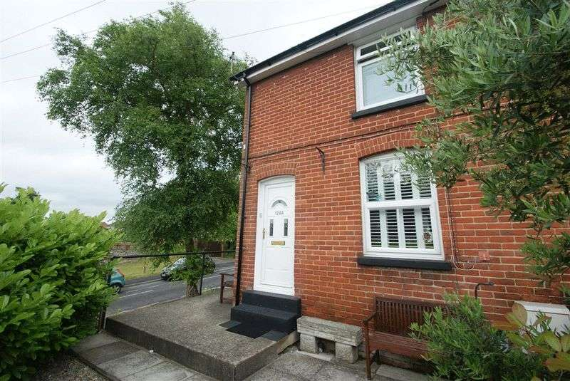 1 Bedroom Flat for sale in New Street, Andover