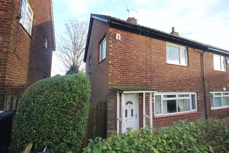3 Bedrooms Terraced House for sale in Owlwood Drive, Manchester