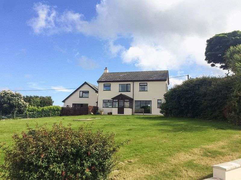 6 Bedrooms Detached House for sale in Cooil Road, Isle Of Man