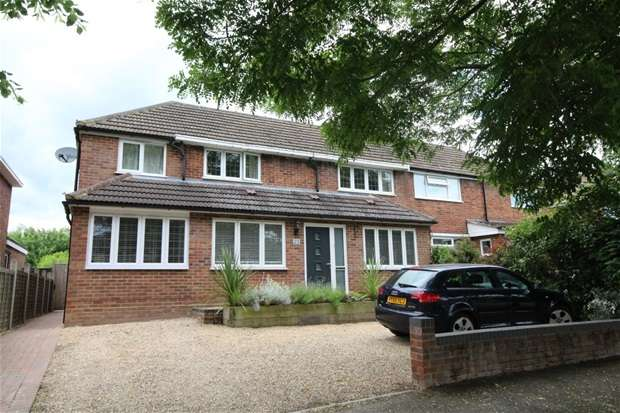 4 Bedrooms House for sale in Meadway, Harpenden