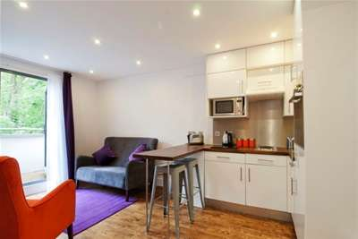 Property for rent in Camden Road, London N7