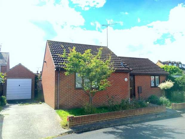 2 Bedrooms Detached Bungalow for sale in Berkeley Court, SITTINGBOURNE, Kent