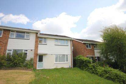 3 Bedrooms House for sale in Romney Walk, Bedford, Bedfordshire