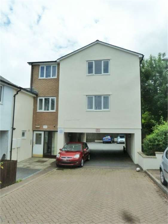 2 Bedrooms Flat for sale in Chestnut Grove, Dartmouth, Devon