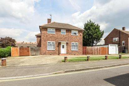 3 Bedrooms House for sale in Bromley Hill, Bromley
