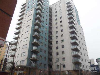 2 Bedrooms Flat for sale in Centreway Apartments, Ilford, Essex