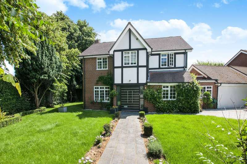 4 Bedrooms House for sale in Sheen Lane, East Sheen, SW14