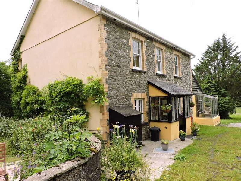 3 Bedrooms Property for sale in Capel Isaac, Llandeilo