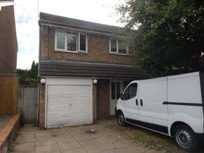 3 Bedrooms Semi Detached House for sale in Broad Acres, Northfield, Birmingham, West Midlands