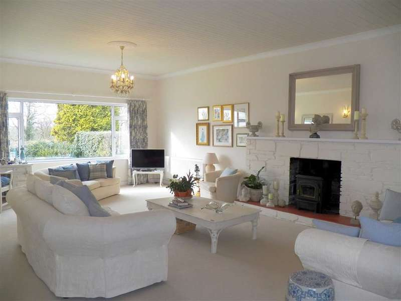 5 Bedrooms Property for sale in Crundale, Haverfordwest