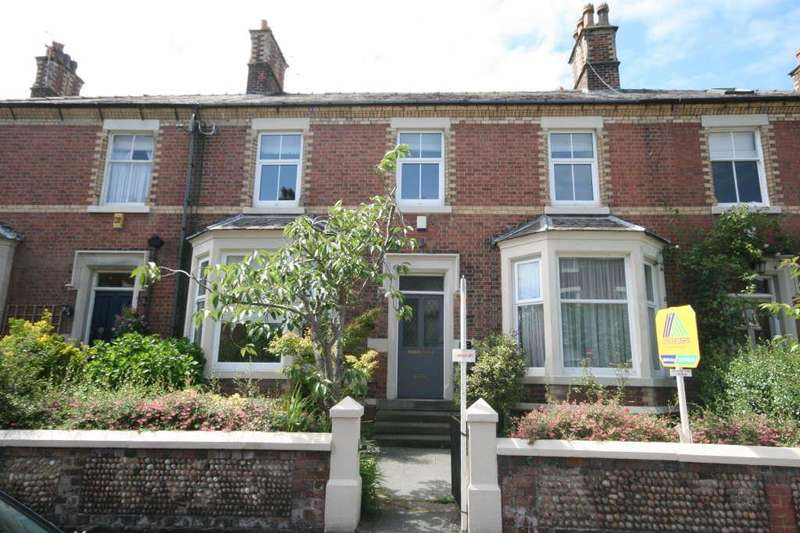 3 Bedrooms Flat for sale in Agnew Street, Lytham