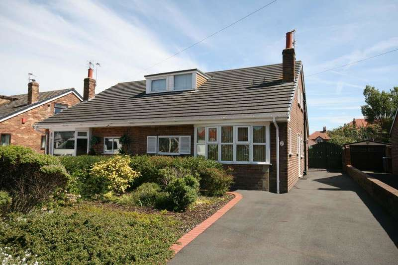 2 Bedrooms Property for sale in 50 St Leonards Rd East, St Annes