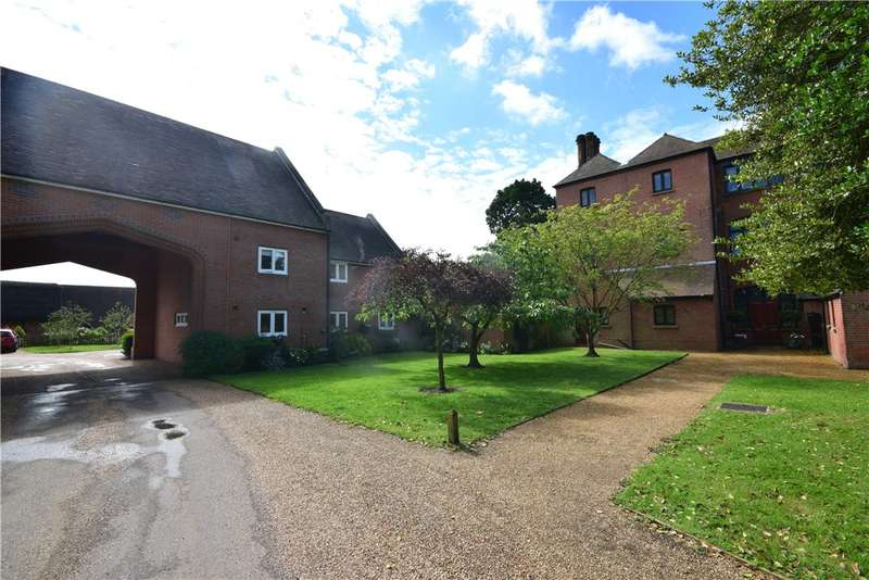 4 Bedrooms Terraced House for sale in Hadham Hall