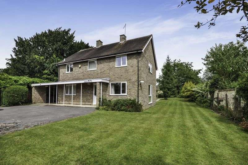 4 Bedrooms Detached House for sale in Bath Street, Abingdon