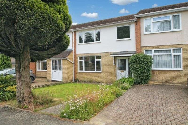 3 Bedrooms Terraced House for sale in Tylers Green