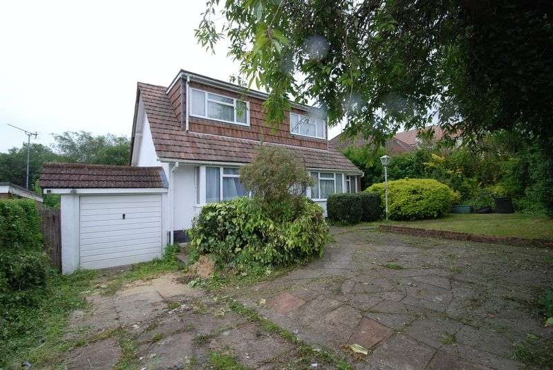 4 Bedrooms Detached Bungalow for sale in Julian Road, Orpington