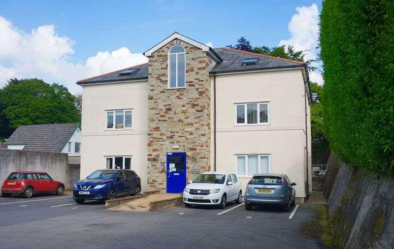 1 Bedroom Flat for sale in Launceston, Cornwall. PL15 7BJ