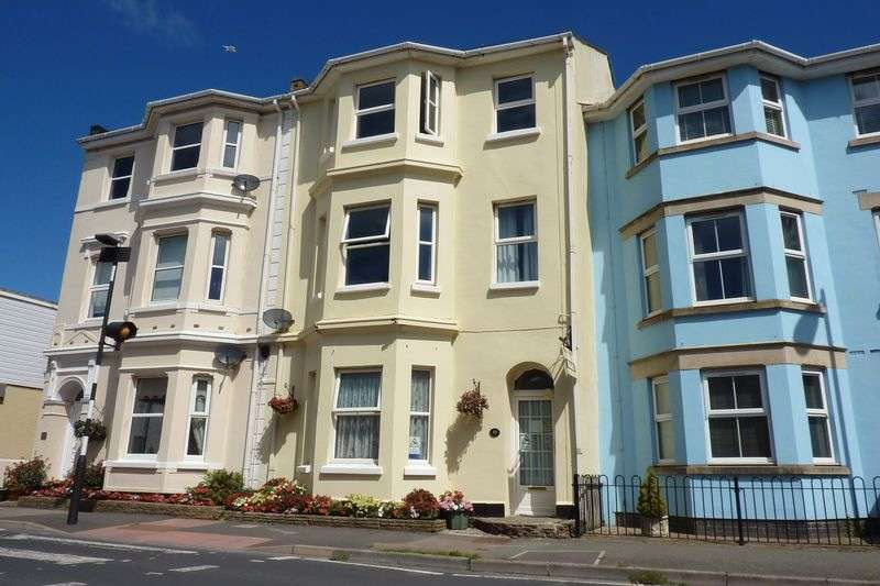 7 Bedrooms Terraced House for sale in Harbour Road, Seaton