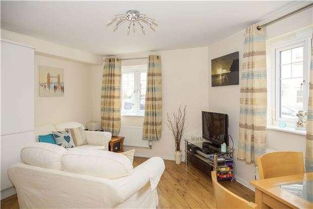 2 Bedrooms Flat for sale in Penny Lane, Kingswood, BRISTOL, BS15 4FL