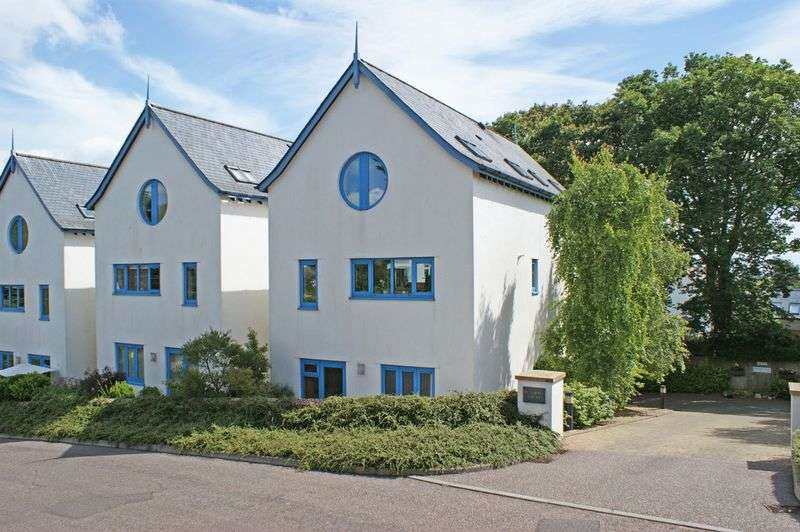 2 Bedrooms Flat for sale in Northview Road, Budleigh Salterton