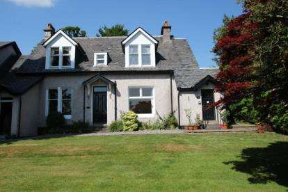 4 Bedrooms Flat for sale in Inchgower House, Manse Brae