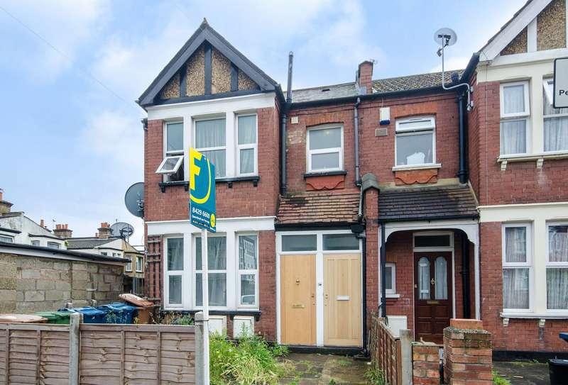 1 Bedroom Flat for sale in Bruce Road, Harrow, HA3