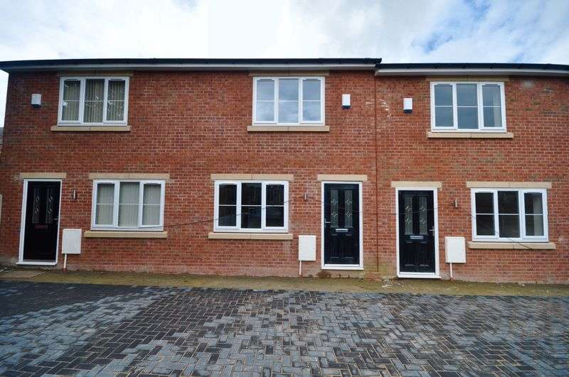 2 Bedrooms House for sale in Plot 2 Bedford Street, Heywood