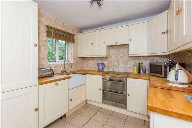 3 Bedrooms End Of Terrace House for sale in Fieldmere Close, WITNEY