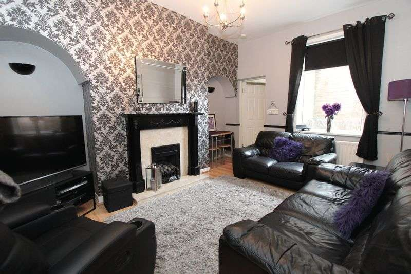 2 Bedrooms Terraced House for sale in Robert Street, New Silksworth, Sunderland