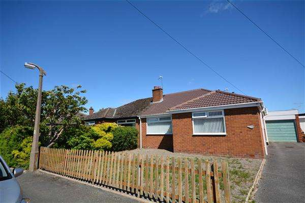 2 Bedrooms Bungalow for sale in Haddon Drive, Pensby