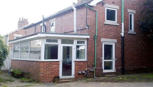 3 Bedrooms Terraced House for sale in Cotmanhay Road, Ilkeston, Derbyshire