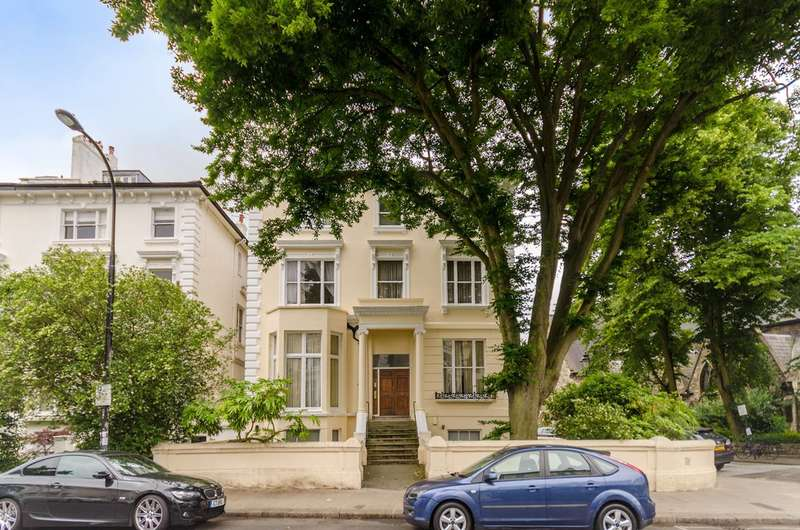 1 Bedroom Flat for sale in Belsize Park, Belsize Park, NW3