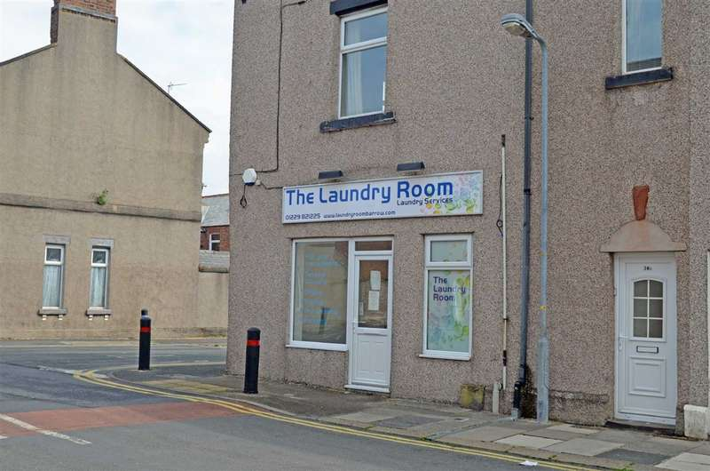 Property for sale in Marsh Street, Barrow In Furness, Cumbria