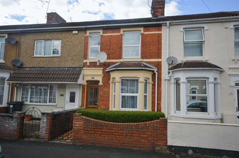 2 Bedrooms Terraced House for sale in Town Centre, Swindon