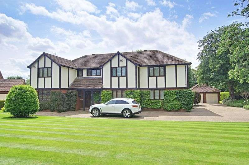 7 Bedrooms Detached House for sale in Ivy Lane, Hedon