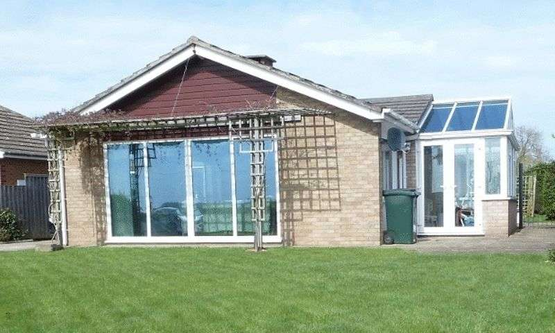 3 Bedrooms Detached Bungalow for sale in Pinfold Lane, Beesby