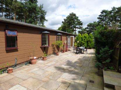 3 Bedrooms Bungalow for sale in Telegraph Hill, Norwich, Norfolk