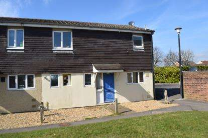 3 Bedrooms House for sale in Gosport, Hampshire