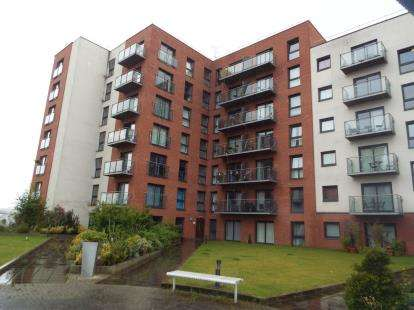 2 Bedrooms Flat for sale in The Vibe, 175 Broughton Lane, Salford, Greater Manchester