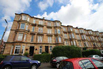 2 Bedrooms Flat for sale in Finlay Drive, Dennistoun, Glasgow