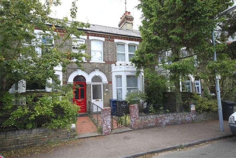 3 Bedrooms Property for sale in Kimberley Road, Cambridge