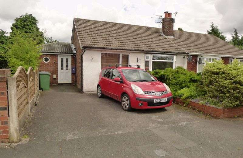 4 Bedrooms Semi Detached Bungalow for sale in Mount Pleasant, Simister