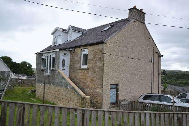 3 Bedrooms Flat for sale in Garngour Road, Lanark